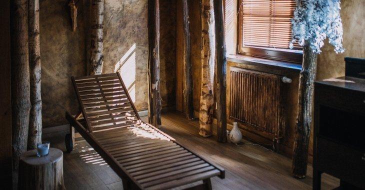 SPA | Strefa relaksu