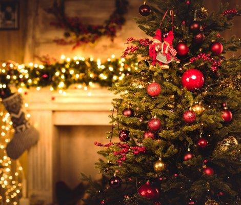 Boże Narodzenie w Krakowie