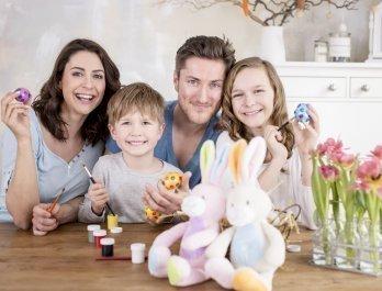 Wielkanoc w Wiśle