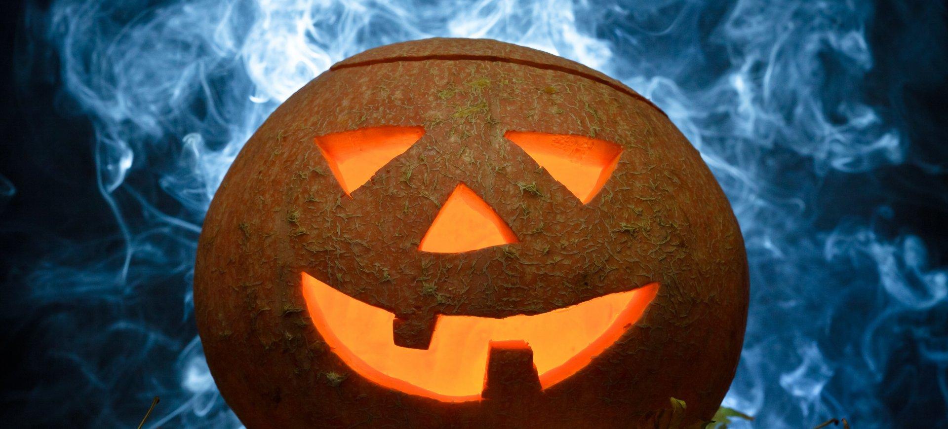 HOT DEAL Halloween - Ostatnie wolne pokoje. Oferta HB + upiorny drink