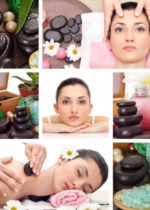 2 day voucher for a Business with Spa treatment