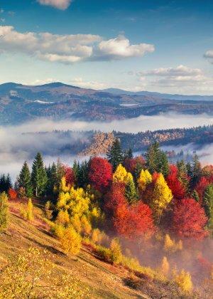 Listopadowy wypad w góry - Hot Deal