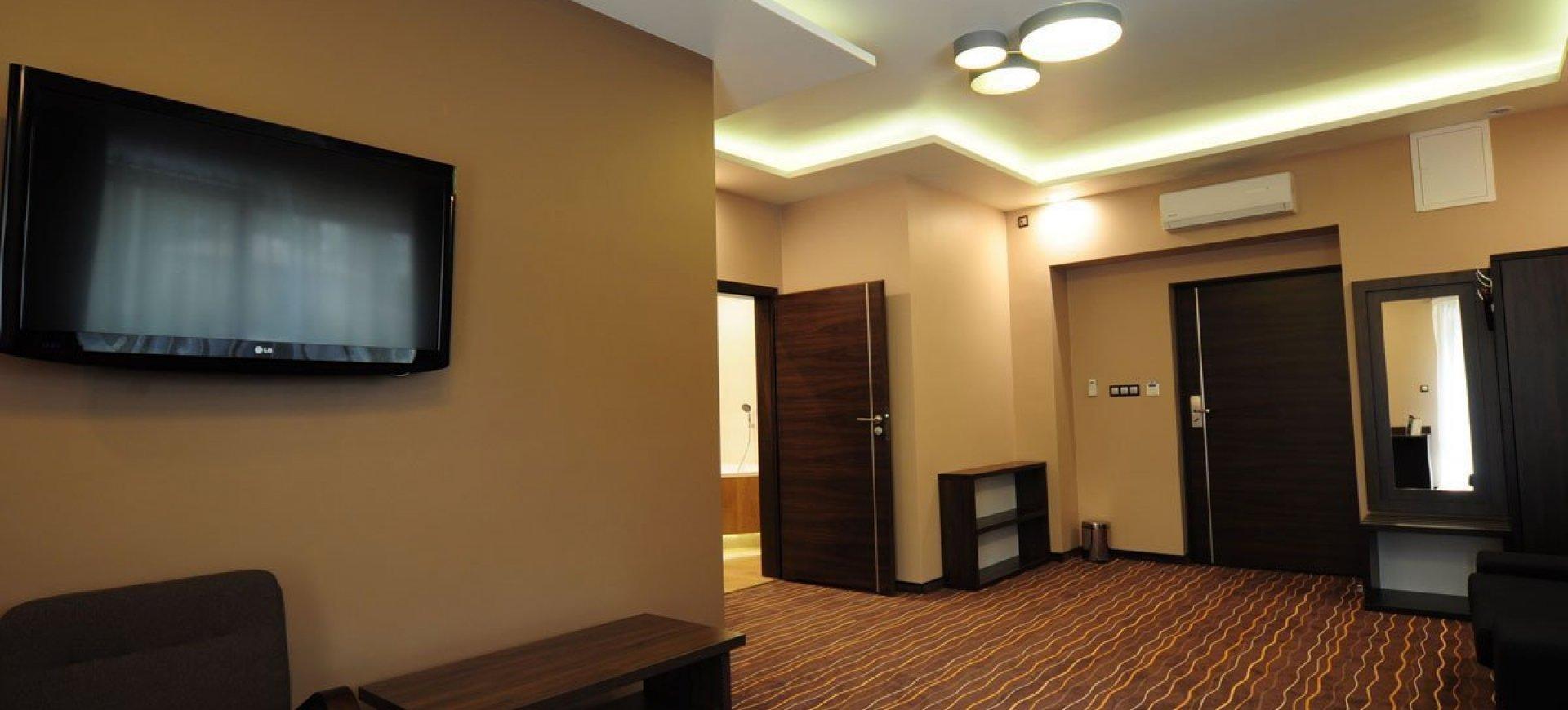 Apartament - kategoria 4*