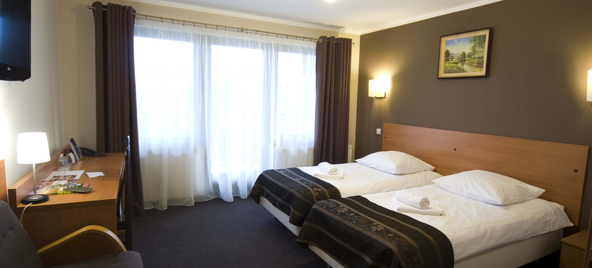 Double Room (***) - 3stars standard