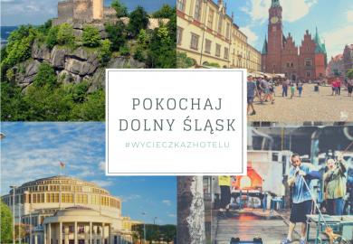 Pokochaj z nami Dolny Śląsk