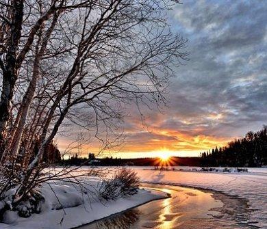11 dniowy Pobyt Zimowy dla Seniora