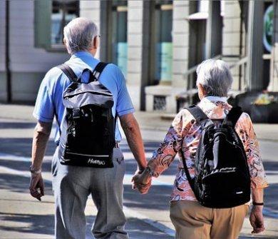 Zimowy Pakiet Weekendowy dla Seniorów