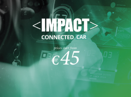 IMPACT Connected Car - January