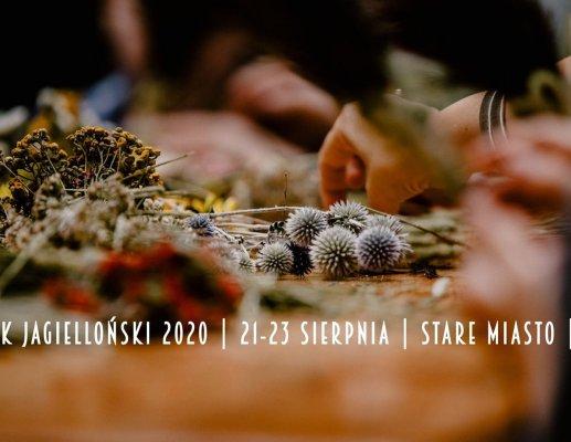 Jarmark Jagieloński 21-23.08.2020