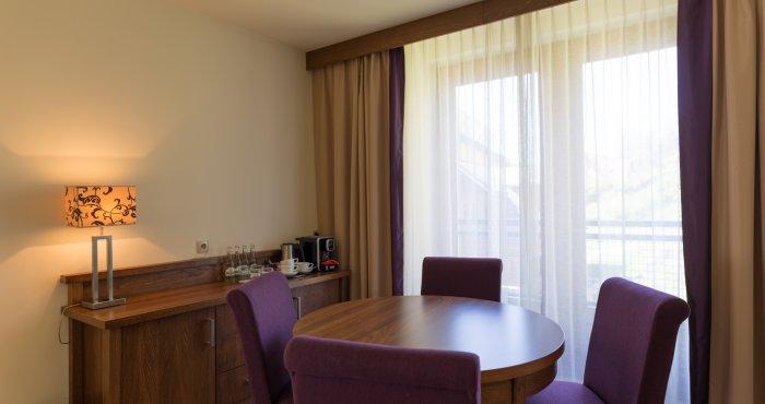 Apartament Junior Suite