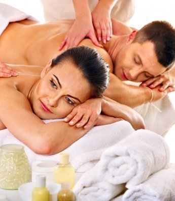 Weekend SPA z Błękitny Motyl Medical SPA & Wellnes