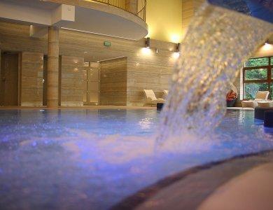Wiosna w Mercure Krynica Zdrój Resort & Spa