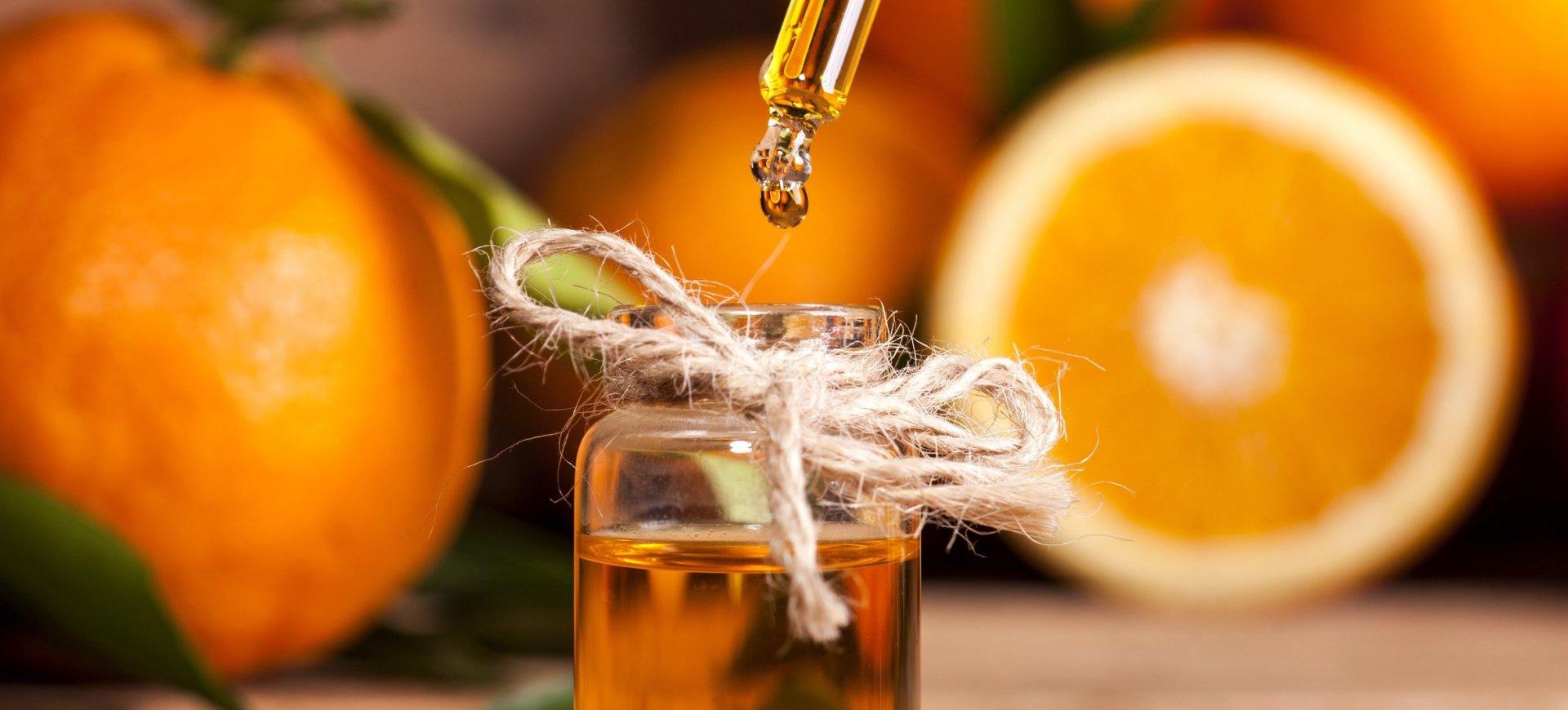 Magia aromaterapii