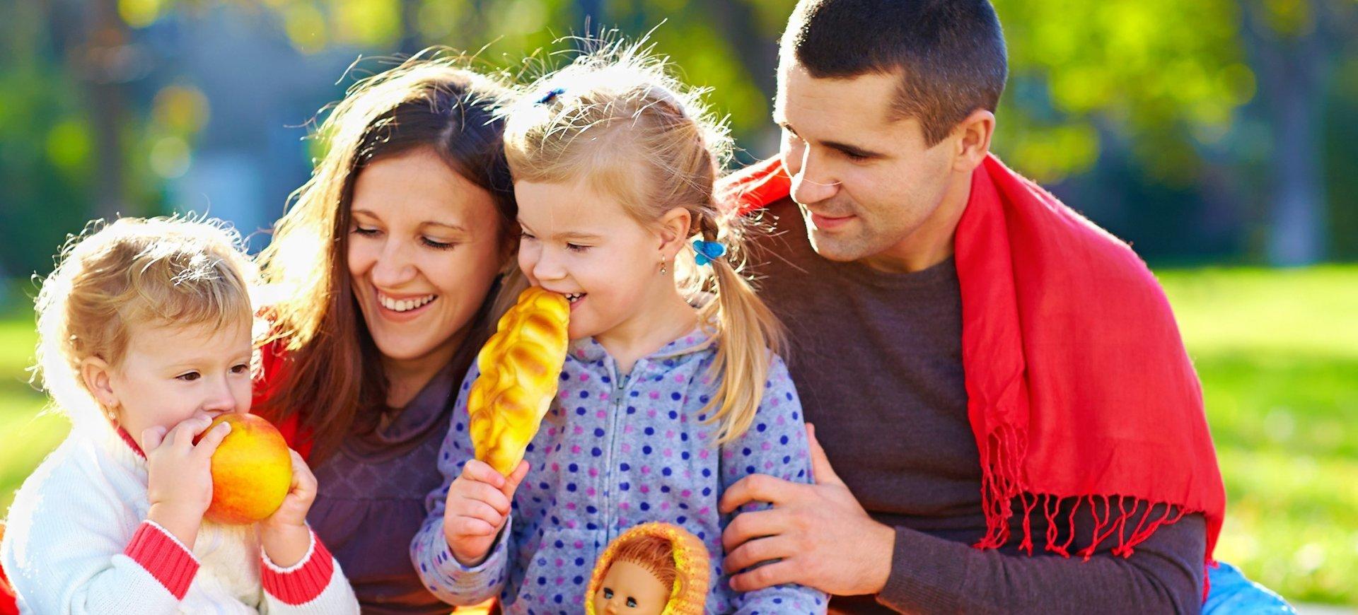 Rodzinne wakacje w Młynie