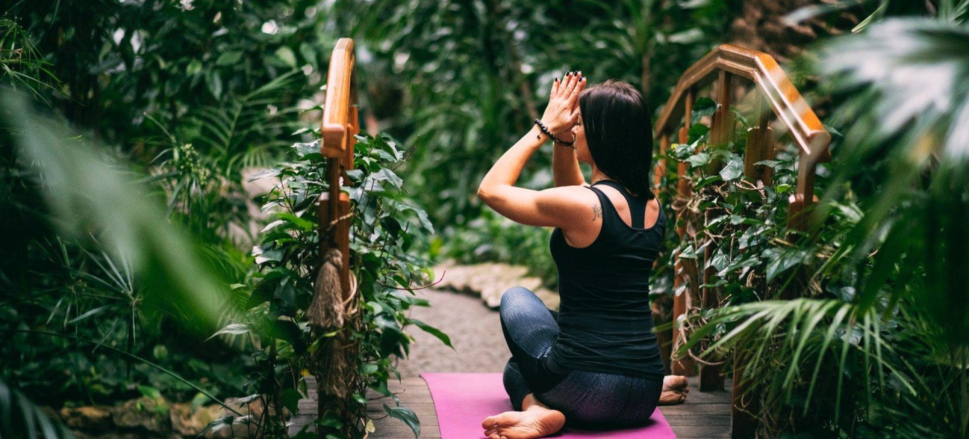Poranna Mindful Yoga & Relax  27.02.2021, godz. 6:30-7:30 ❤