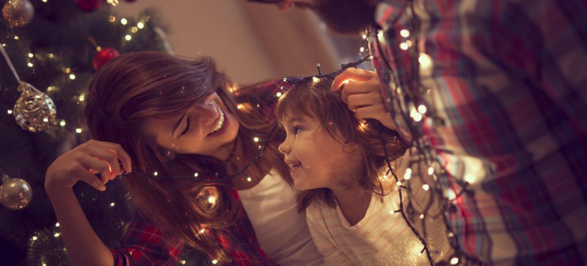 Boże Narodzenie - 5 dni