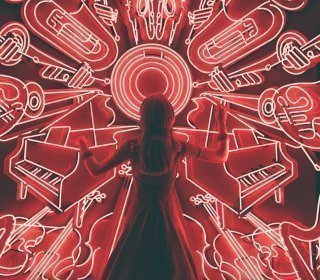 Noc Saunowa - podróż przez dekady muzyczne 12.10.2019r.