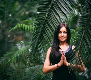 Weekend w zgodzie z naturą – mindfulness, joga, dźwiękoterapia