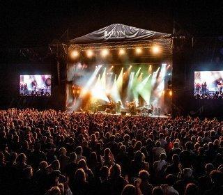 Młyn Jazz Festiwal 2019