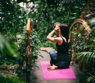 Mindful Yoga & Relax  20.11.2020, godz. 18:00-19:00 ❤