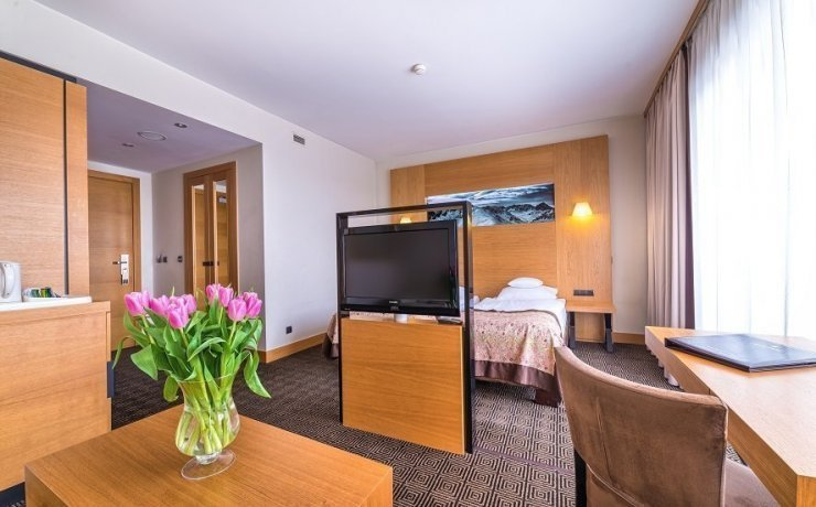2-person Superior Room ****
