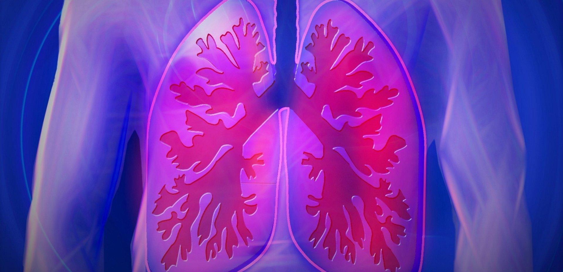 Rehabilitacja oddechowa<br>5 nocy