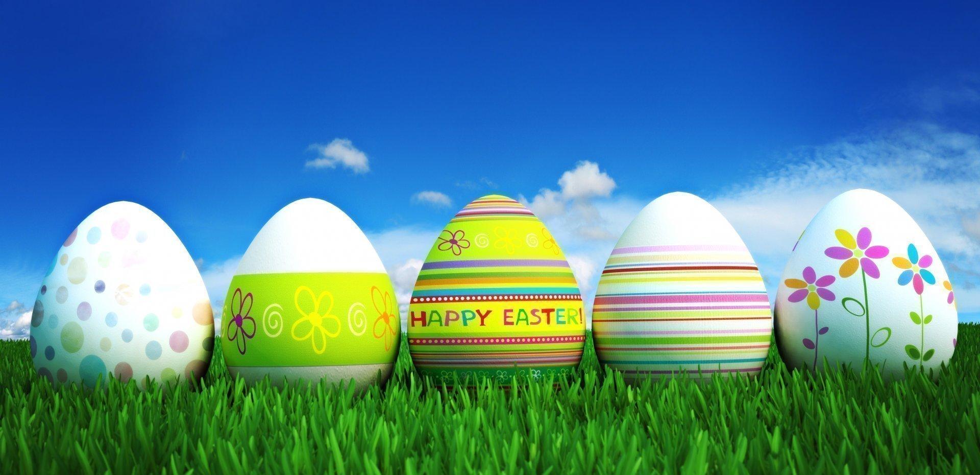 Wielkanocne Rozmaitości