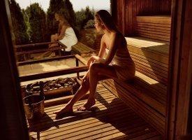 Zaproszenie na wieczór saunowy Kleopatry (dla Pań)
