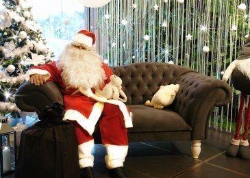 Święta w SPA