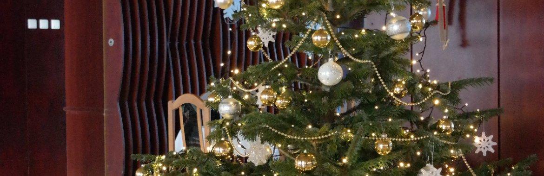 Boże Narodzenie w Kaper Jurata