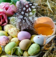 Święta Wielkanocne w Olimpie w Szklarskiej Porębie