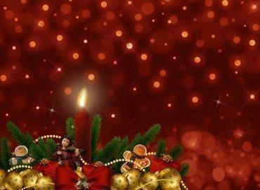 Magiczne Boże Narodzenie w Rzemieślniku - Śniadania, Obiadokolacje, Kolacja Wigillijna
