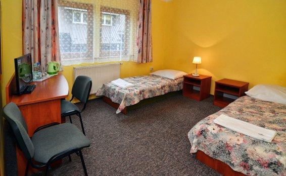 Pokój 2-osobowy Standard