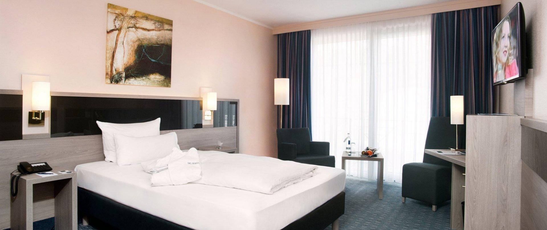 Standard Single Room 1