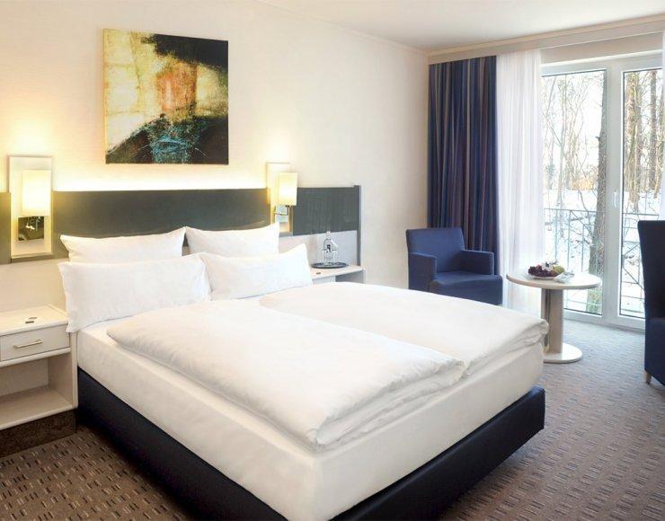 Doppelzimmer Standard 1