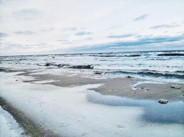 Ferie nad morzem ... 2 dzieci do 12 lat gratis