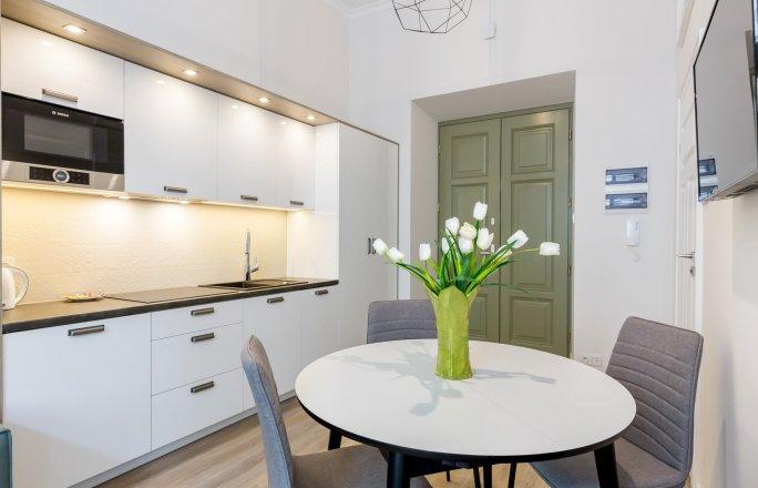 Apartament with one bedroom no. 3