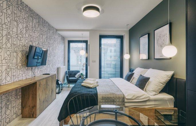 Shadow Apartament