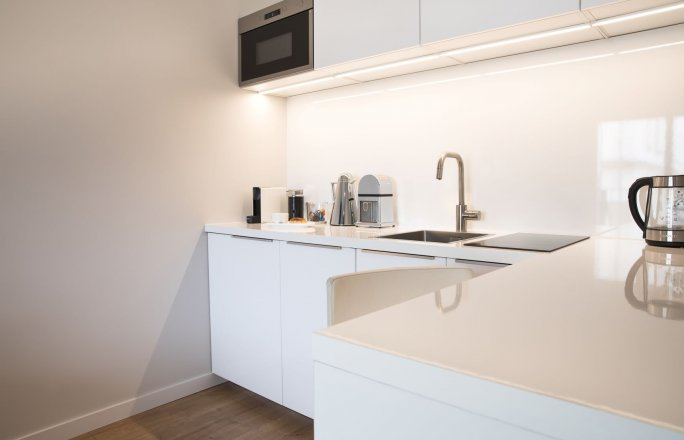Clasic Apartament