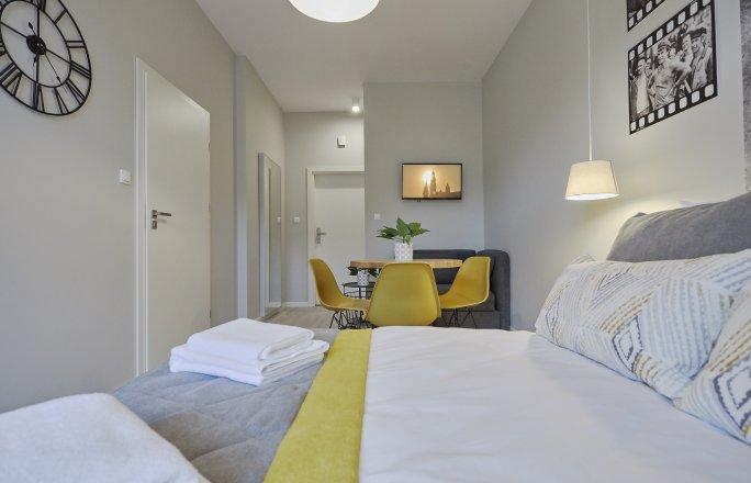 Delux Apartament
