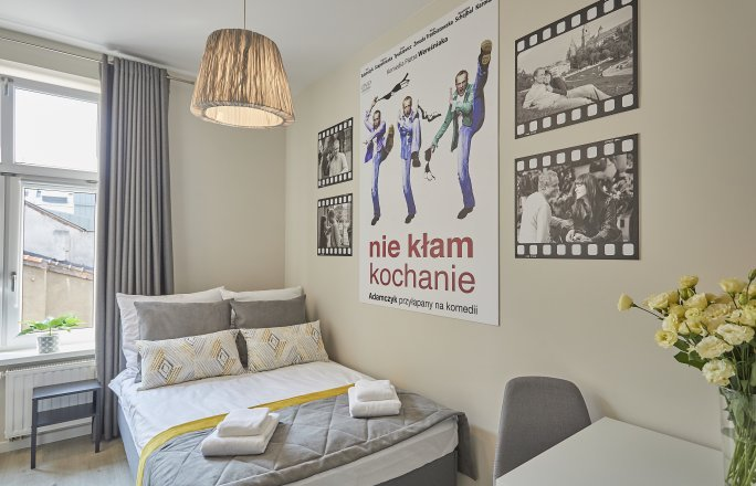 Apartament Cozy