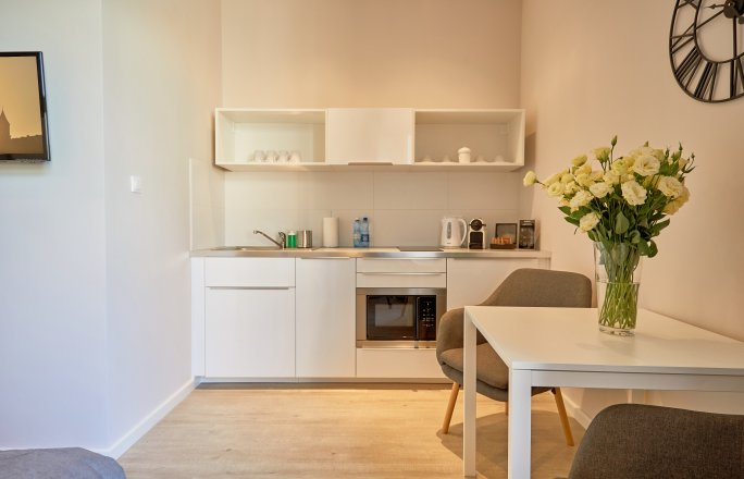 Standard Apartament