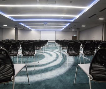Conference room (FIN 3)