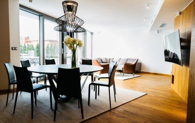 Doppel/Zweibettzimmer Appartement Superior