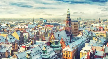 Winter mit Q Hotel