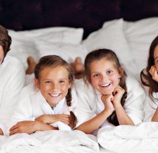 Pakiet Rodzinny - Dzieci Gratis