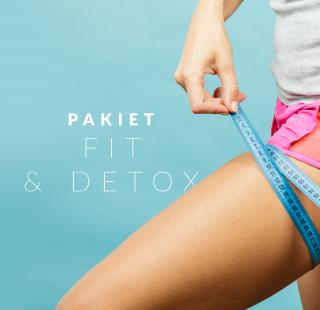 Pakiet Fit & Detox