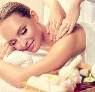 Med Spa - Renewal and regeneration