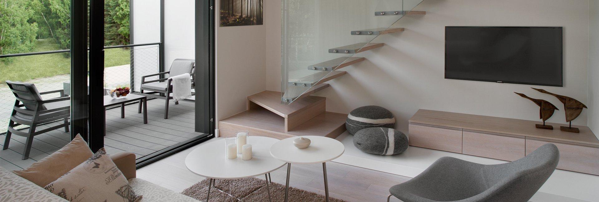 Duplex Deluxe Comfort