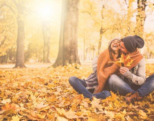 Jesienny Jod z Bałtykiem - od 7 noclegów